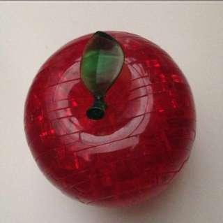 Puzzle apple 🍎