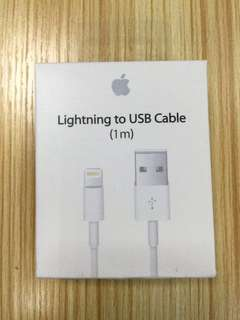 Apple Lightning Cable 1m Orig