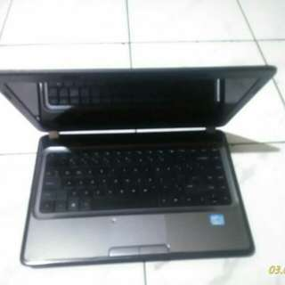 Laptop HP G4 Core i5-2430M