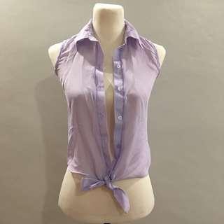 Kirra bottom tie top
