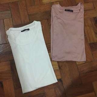 Zara Shirt Bundle