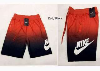 Nike Cotton Shorts