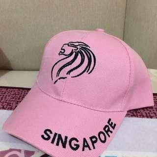 New topi singapore