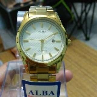 Jam alba gold new