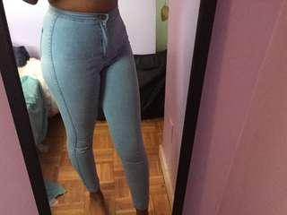 American Apparel | Jegging Jeans