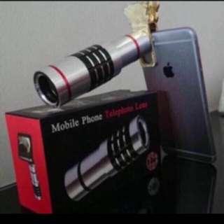 Mobil Phone Telephoto Lens