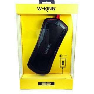 W-king S9 waterproof Bluetooth  speaker