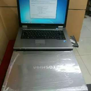 Toshiba Satelite L20 Core2duo