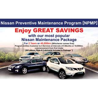 Tan Chong Preventive Maintenance Program
