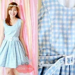Closetmino Vintage dress