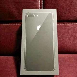 Iphone 8 Plus 64gb Space Gray Openline (FU)