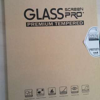 Ipad 9.7 鋼化玻璃