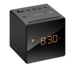 Sony Alarm Clock Radio (ICF-C1)