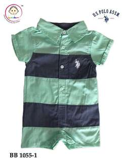 Rompers jumpsuits polo