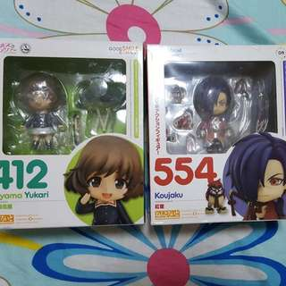Nendoroids for sale