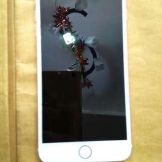 IPhone. 6Plus 128gb 金色
