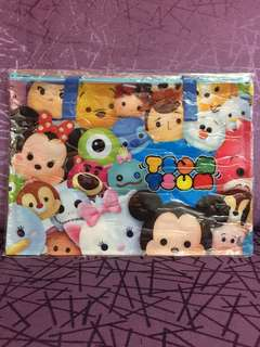 Tsum Tsum File Carrier - 2 sets