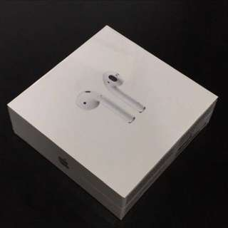 Apple AirPod (BNIB & Ready Stock)