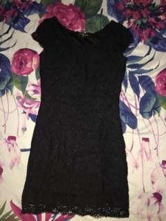 💯Authentic Cache Cache Lacey Dress