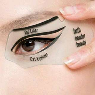 Eyeliner Pattern set