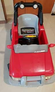 Electric Car Toys