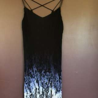 Max dress