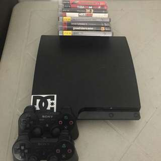 Ps3 complete package