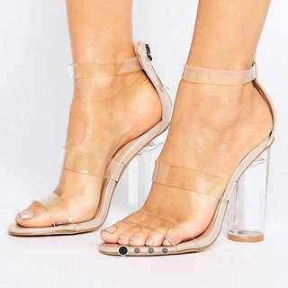 ASOS. Heels