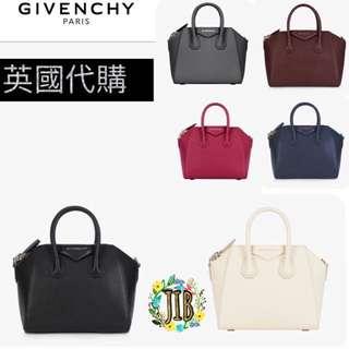Givenchy ❤️ ANTIGONA 系列 - mini bag👜