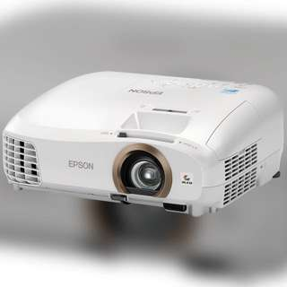 Epson 3D Projector EH-TW5350
