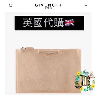 Givenchy ❤️ ANTIGONA 系列 - pouch