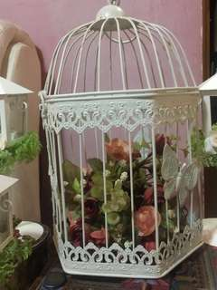For Rent - Bird Cage wedding/event decor