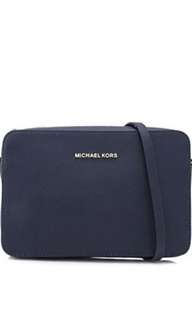 CLEARANCE- Michael Kors East West Crossbody Large (Authentic)