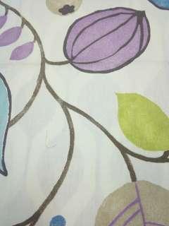 """小學生返學用 布餐巾墊1PC價 全新 NEW 15"""" x 15"""" 布餐巾 全棉 100 % 耐洗耐用方便携帶"""