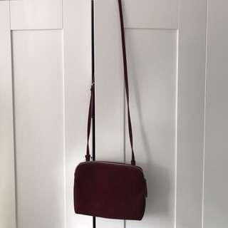 Aritzia Wentworth Crossbody bag
