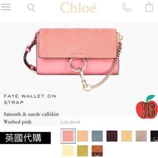 Chloe ❤️ FAYE 🤤