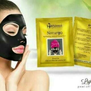 Masker Naturgo BPOM