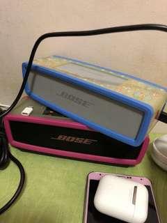 Bose Soundlink 2 Speaker