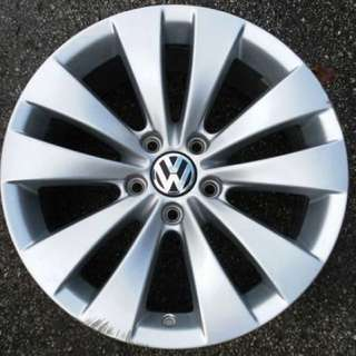 Original VW Passat CC stock rims 17 inch