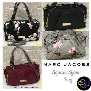 Marc Jacobs Square Nylon Bags