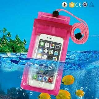 Waterprof case HP