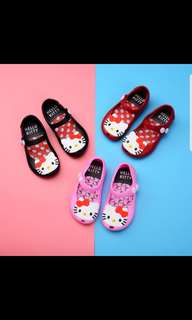 PRE ORDER: Kitty Shoes