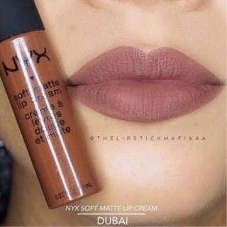 *(NEW) NYX SMLC Dubai