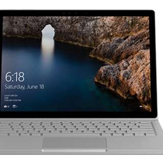 1TB Surface Book with Performance Base