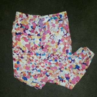 Peter alexander PJ pants