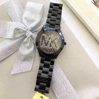 Mk stone watch