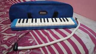 Pianika Yamaha #FISIPUNIS