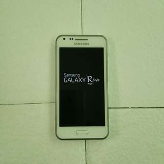 Samsung galaxy R style.16GB. Korean version Excellent condition