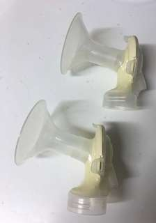 Medela freestyle spare part kits and shield