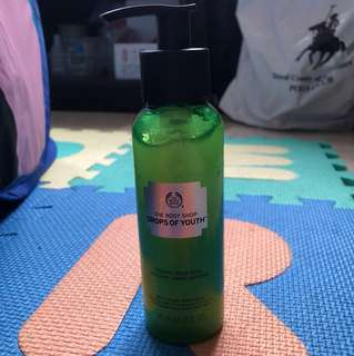 Youth Liquid Peel [The Body Shop Drops of Youth]